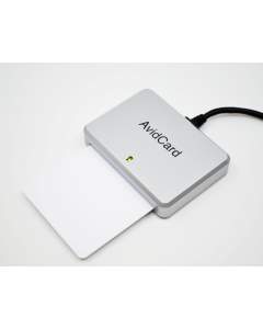 AvidCard CAC Type C for Mac